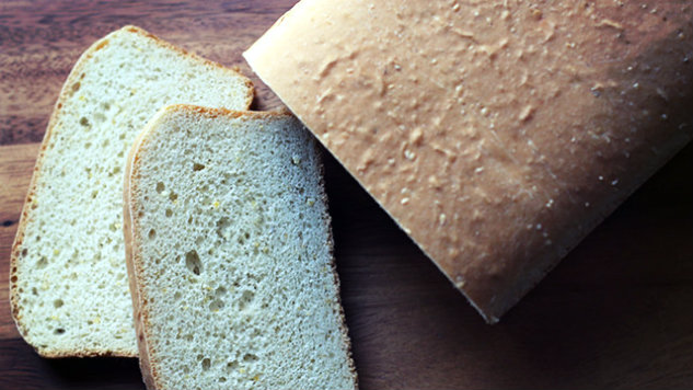 Wild Culture: The Heritage of Salt-Rising Bread