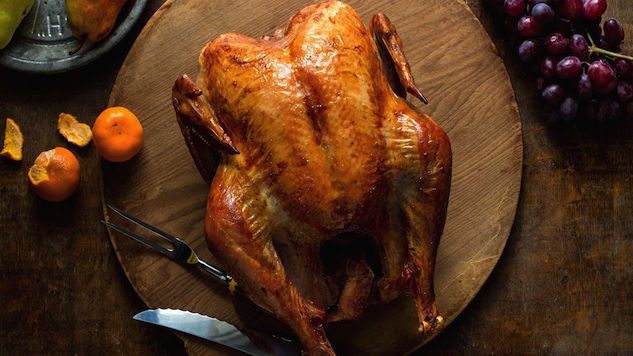 5 Atlanta Spots for a Delicious Takeout Thanksgiving