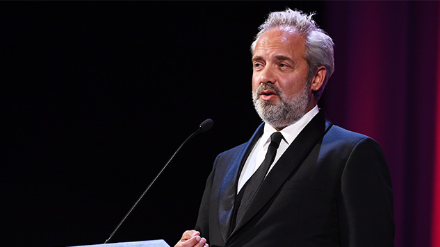 Sam Mendes in Early Talks to Direct Live-Action <i>Pinocchio</i> for Disney