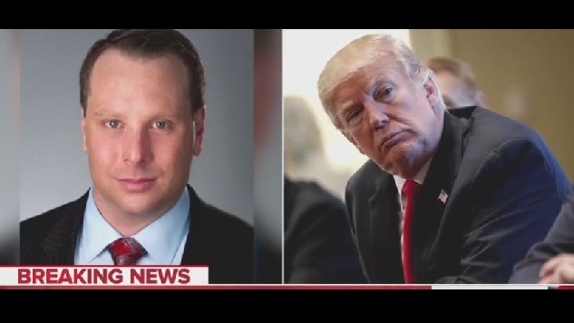 The Funniest Tweets About Sam Nunberg (Updated)