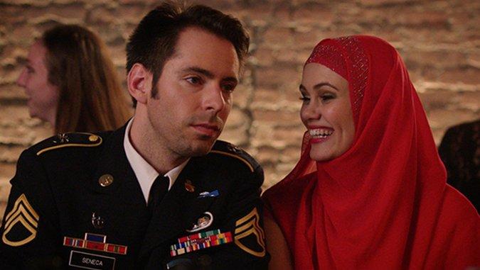 <i>Amira & Sam</i>