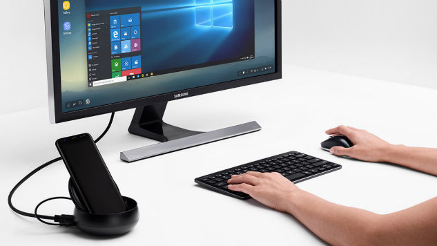 Samsung DeX Review: A Well-Designed Mobile Desktop for a Niche Market