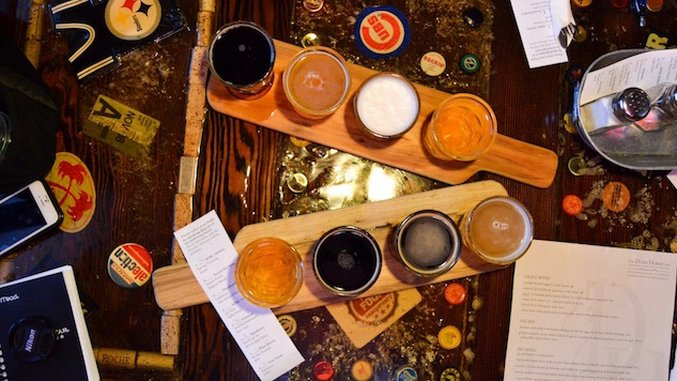 San Francisco Beer Week Was Like the Super Bowl, But Better
