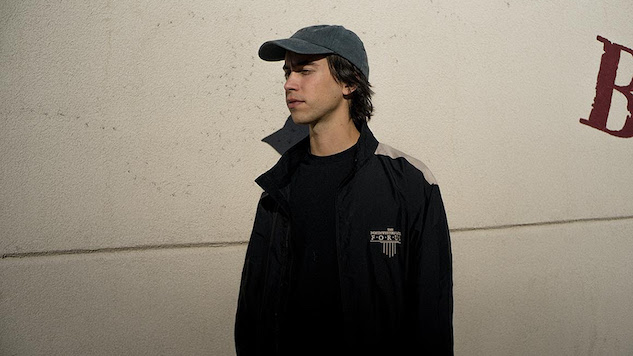 (Sandy) Alex G Announces Headlining Tour, Shows With Fleet Foxes