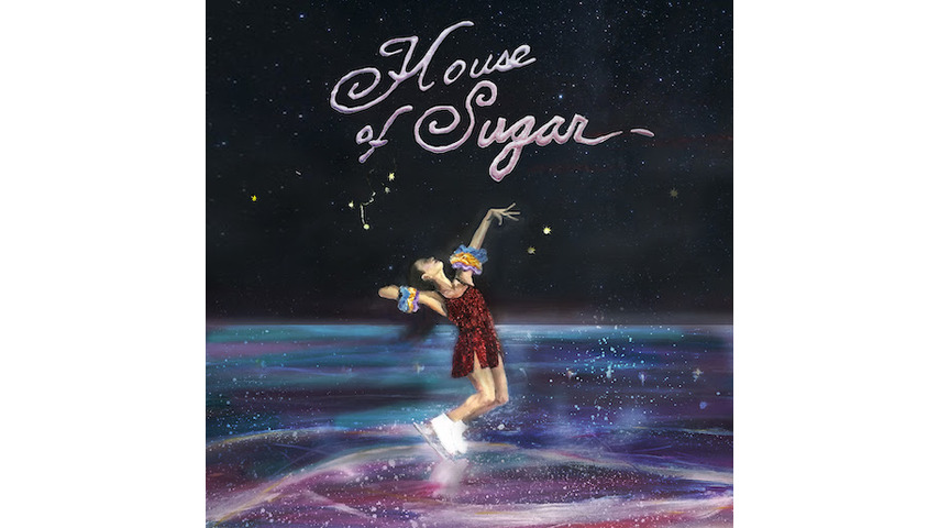 (Sandy) Alex G&#8217;s <i>House of Sugar</i> Is Suspended in Time