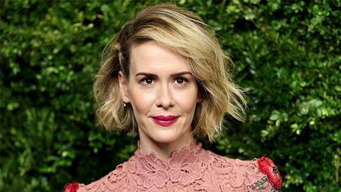 Sarah Paulson Joins Cast of M. Night Shyamalan's <i>Glass</i>