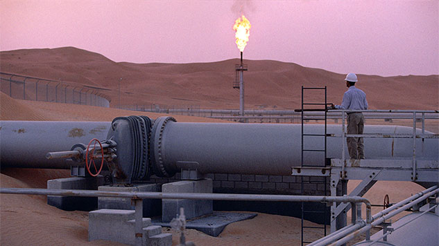Aramco Delays Some Oil Loadings For PetroChina After Attacks