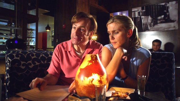 Great Moments in TV Drinking: <i>Better Call Saul</i>