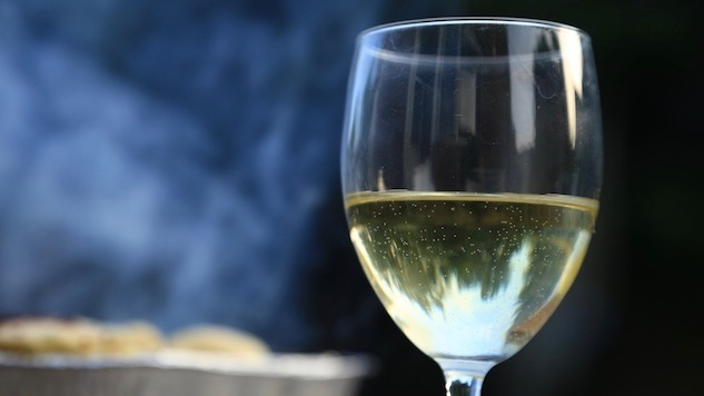 52 Wines in 52 Weeks: The Food-Friendly Sauvignon Blanc