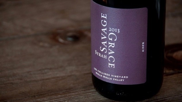 52 Wines in 52 Weeks: The Full-Bodied Syrah