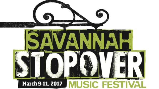 Savannah Stopover Music Festival Sets Full Lineup