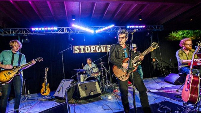 Savannah Stopover Festival 2016