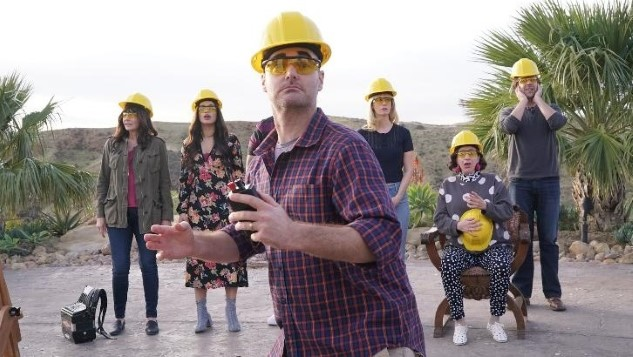 Someone Please Save <i>The Last Man on Earth</i>: This Show Needs a Real Ending