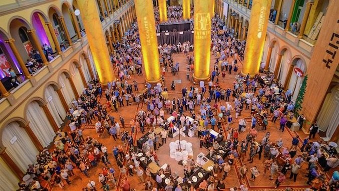 Savor DC Might Be the Coolest Craft Beer Event of the Year