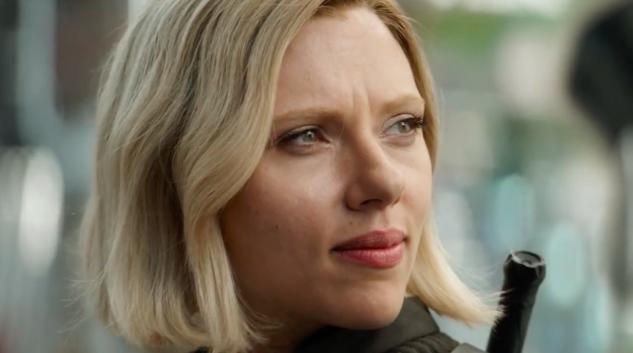 Natasha's Payday: Scarlett Johansson Will Make a Reported $15 Million for Black Widow Standalone Movie