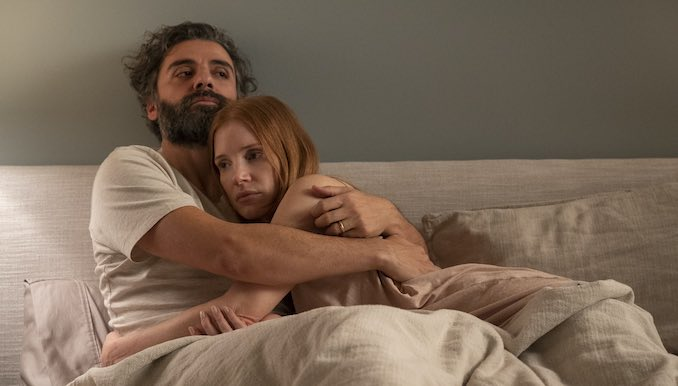 <i>Scenes from a Marriage</i> Trailer: First Look at Oscar Isaac, Jessica Chastain in Bergman Remake