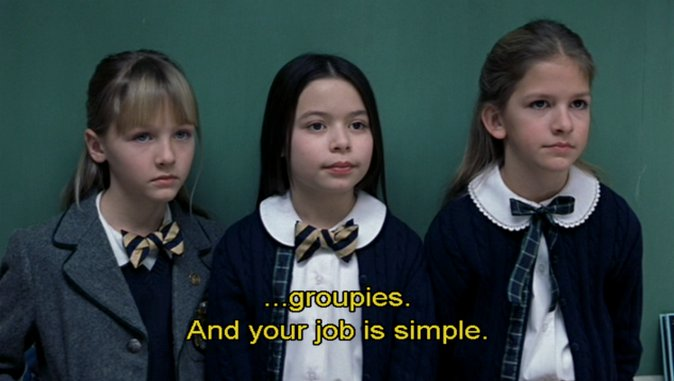 The Tragedy of Every Non-Band Kid in <i>School of Rock</i>