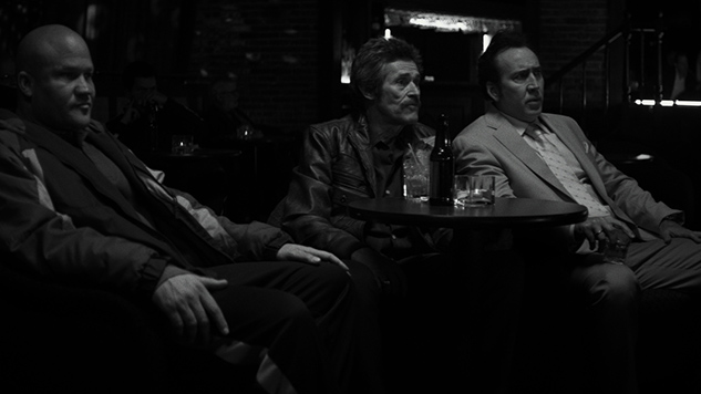 Paul Schrader and Nicolas Cage Run and Gun on <i>Dog Eat Dog</i>
