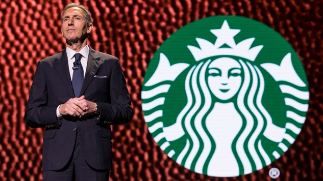 Note to Howard Schultz: Political Independents Are Not Moderates