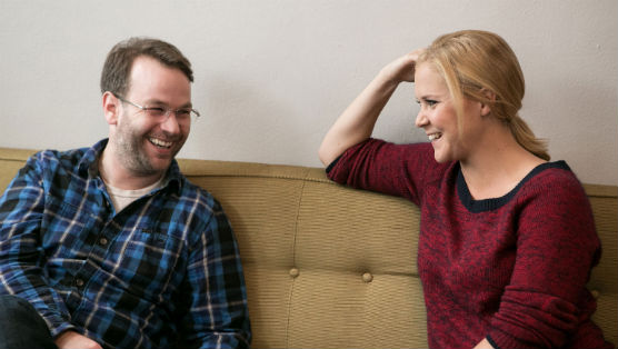 """<i>Inside Amy Schumer</i> Review: """"Slow Your Roll"""""""