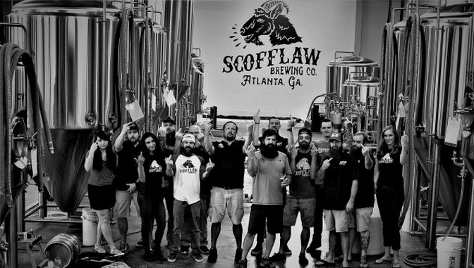 Breweries vs. Fans: Craft Beer on Social Media
