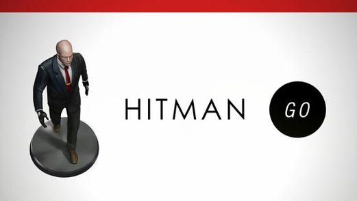 Mobile Game: Hitman GO