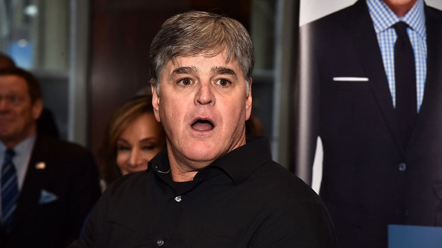 Sean Hannity is the client whose identity Michael Cohen wanted kept secret