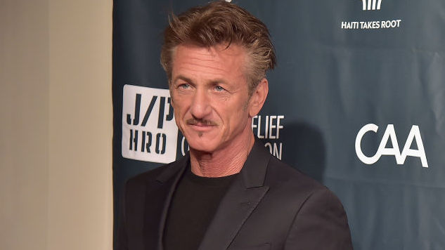 Sean Penn Joins Beau Willimon's Hulu Series <i>The First</i>