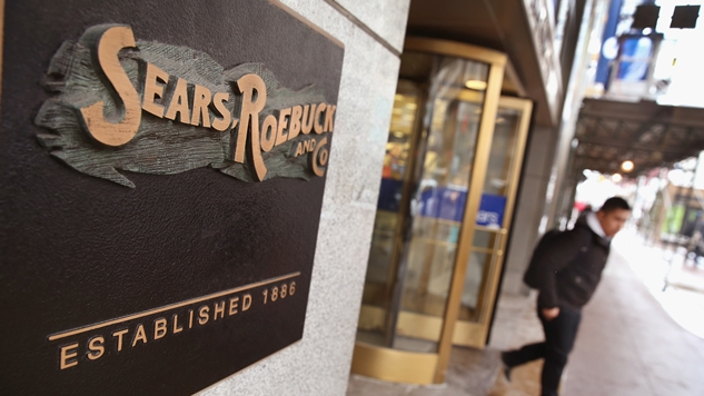 As We Say Goodbye to Sears, Don't Forget All They Did to Fight Jim Crow