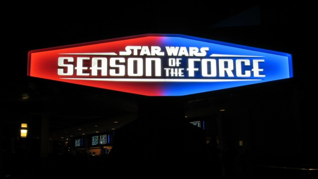 Disneyland's Season of the Force Isn't Star Wars Land, But Is It Enough For Now?