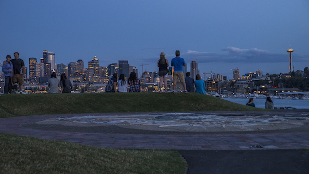 Where To Find The Best Views In Seattle