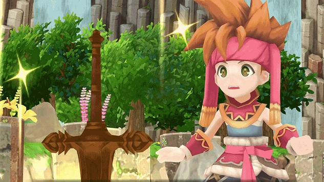 The <i>Secret of Mana</i> Reminds Us That Weird Can Be Great