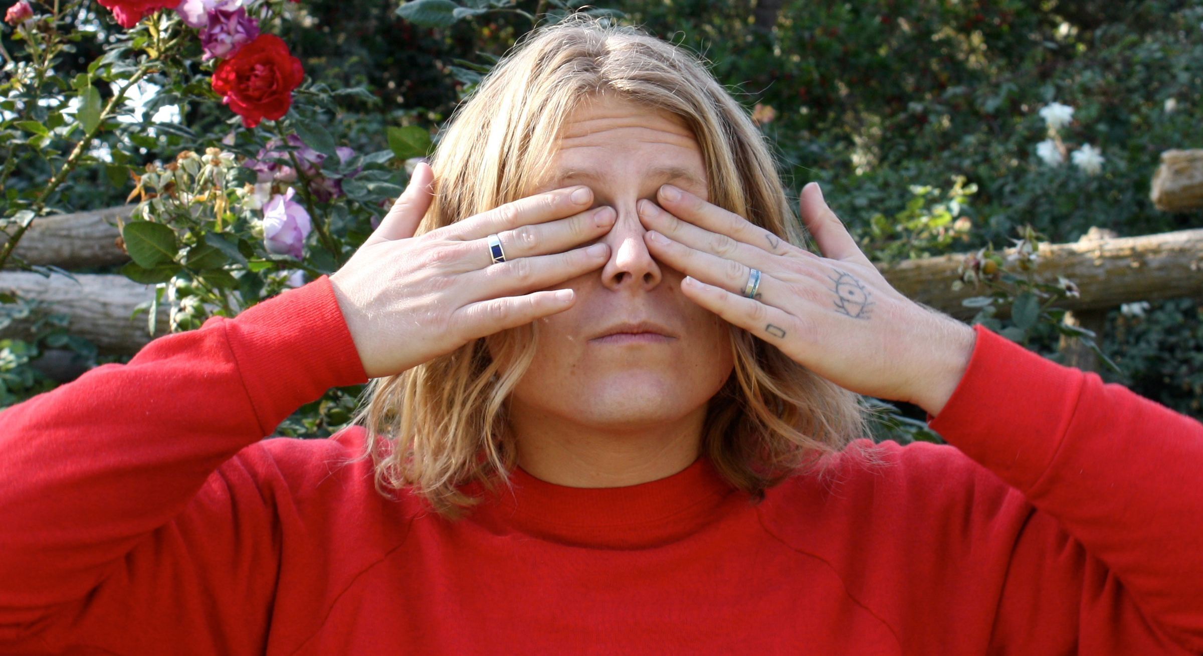 Ty Segall Announces New Live Album, <i>Deforming Lobes</i>