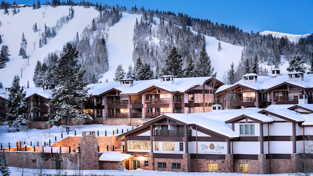 Hotel Intel: Stein Eriksen Lodge, Park City, Utah
