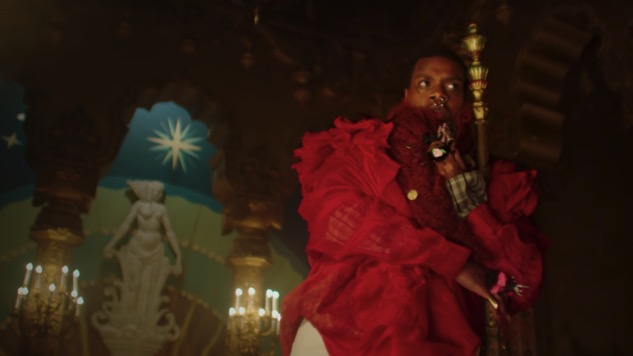 "serpentwithfeet Previews Debut Album <i>soil</i> With ""bless ur heart"""