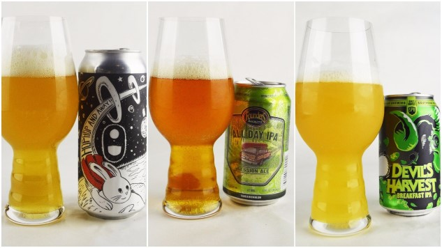 52 of the Best Session IPAs, Blind-Tasted and Ranked