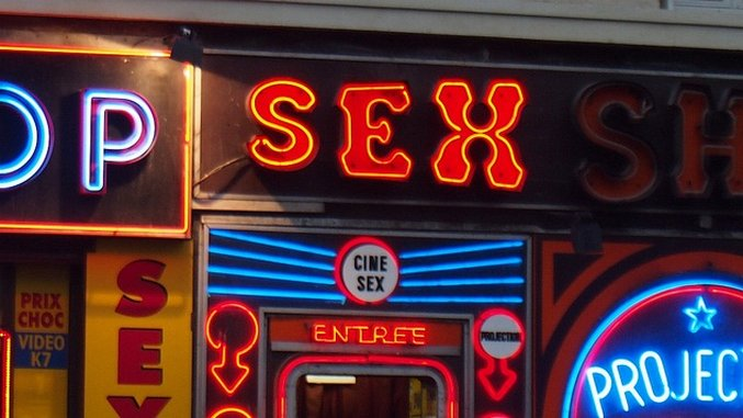 Weird Science: Sex Does Not Sell And A Reason For Your Geekiness