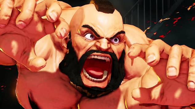 Ranking Every <i>Street Fighter</i> Character: The Top 20