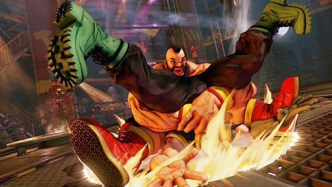 10 Bad Street Fighter V Habits You Need to Break - Paste