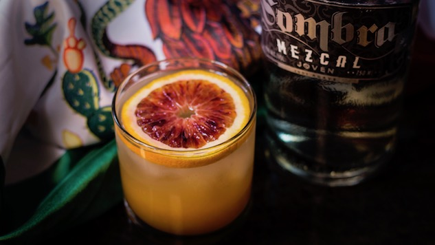 5 Mezcal Cocktails for Cinco de Mayo and Beyond
