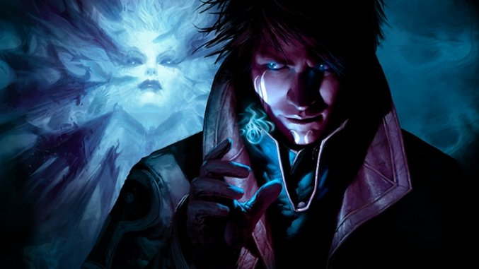 In <i>Magic</i>'s <i>Shadows Over Innistrad</i>, Your Cards Will Have to Work Together