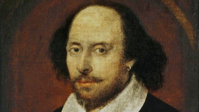 list of plays shakespeare wrote