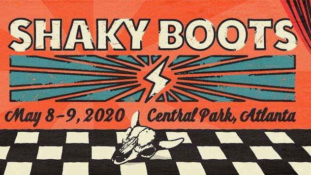 Brandi Carlile and Dierks Bentley to Headline Shaky Boots 2020