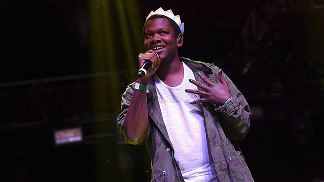 Shamir's <i>Resolution</i> Now Available to Stream