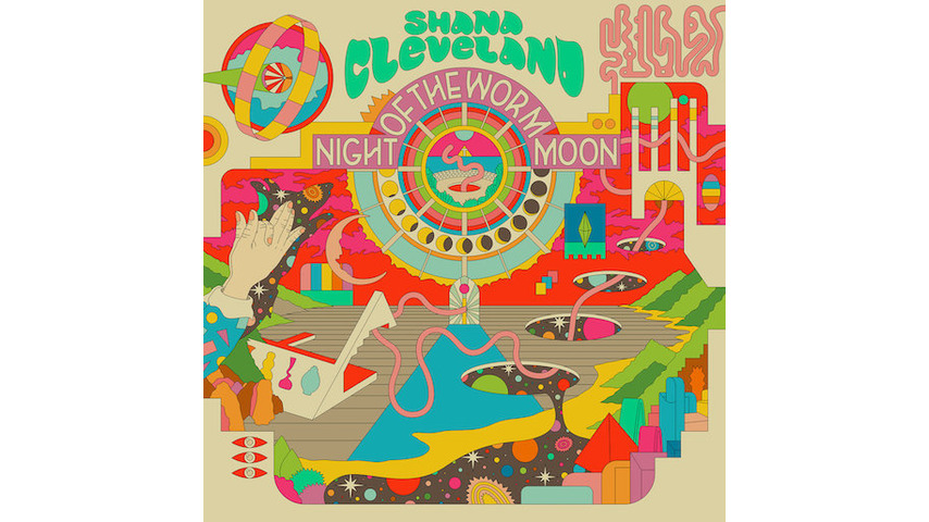 No Album Left Behind: Shana Cleveland's <i>Night of the Worm Moon</i>