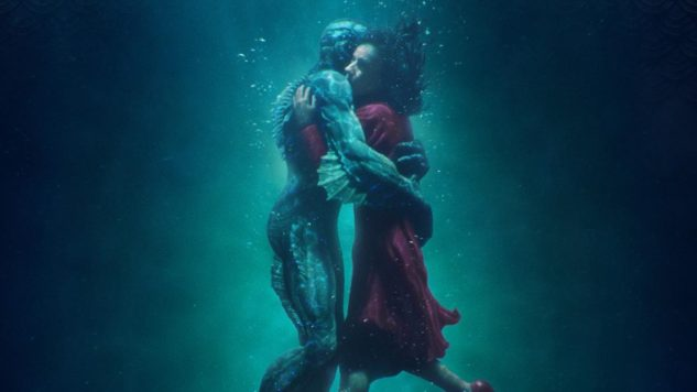 The Fish from <i>The Shape of Water</i> Is Hot and Please Give Him an Oscar Please