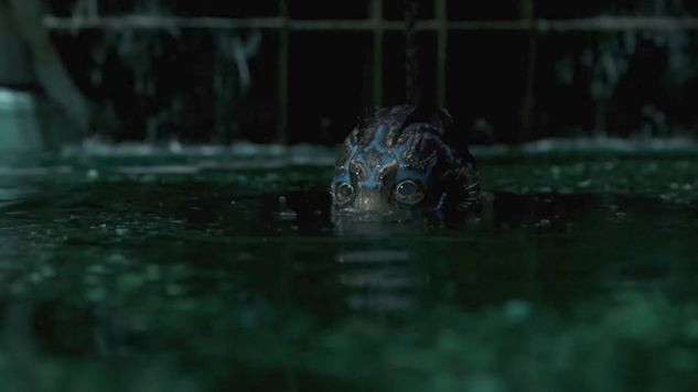 <i>The Shape of Water</i> Could Win Best Picture