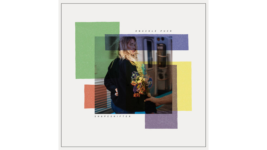 Knuckle Puck: <i>Shapeshifter</i> Review