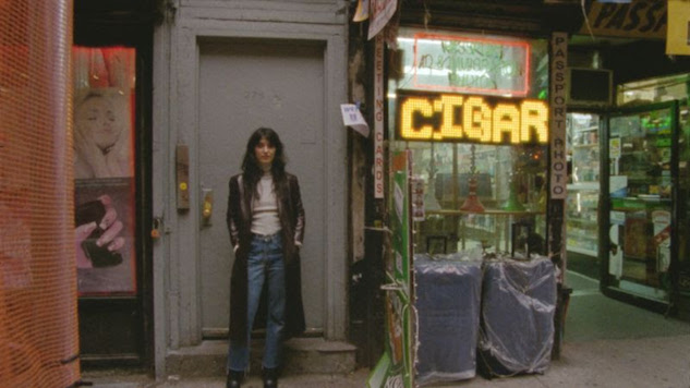 "Sharon Van Etten Shares Video for New Song ""Seventeen"""
