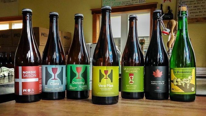 Sitting Down with Shaun Hill of Hill Farmstead